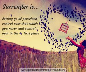 Surrender 5